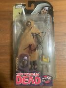 San Diego Comic Con 2012 Skybound Exclusive Walking Dead Michonne Autographed