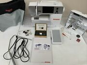 Bernina 480 Sewing And Quilting Machine With Bsr Stitch Regulator + Walking Foot