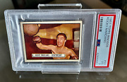 1951 Topps Ringside 32 Rocky Marciano Rc Rookie Psa 3 Vg Boxing Legend
