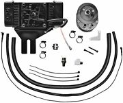 Jagg Horizontal Low-mount 10 Row Fan-assisted Oil Cooler Kit-black-751-fp2500