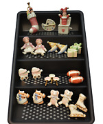 Lenox Holiday Traditions Sleigh Classics Edition - Replacement Present Pieces