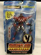 Mcfarlane Toys 1995 Sentinel Youngblood Series 1 Action Figure