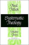 Systematic Theology By Paul Tillich