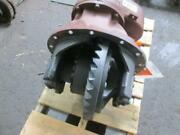 Ref Meritor-rockwell Sqhdfr529 1972 Differential Assembly Front Rear 1493297
