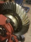 Ref Meritor-rockwell Rp23160r489 0 Differential Assembly Front Rear 1957393