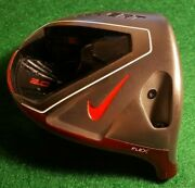 Nike Vrs Covert 2.0 Menand039s Right Handed Driver Head Only Poor