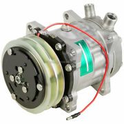 For Specialty And Performance View All Parts Oem Ac Compressor And A/c Clutch Tcp