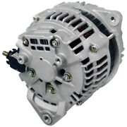 For Nissan Frontier Pathfinder And Xterra 2005 2006 2007 Alternator Tcp