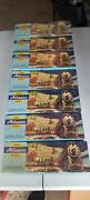 Athearn Trains In Miniature Vintage Train And Engine Lot