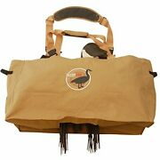 Decoypro Silhouette Decoy Bags - Padded And Adjustable Shoulder Strap Andndash Silhouette