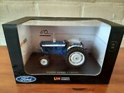 Uh 132 Item Uh2808 Ford 5000 1964 - 1968 Tractor Die-cast Model