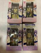 Rare Clannad Figure Collection Figure Animal Version 1.2 All Types Set Anime Jp