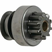 Drive Assembly For Chrysler Motors 1075941, 1633166, 1692754 Tractors 220-44012