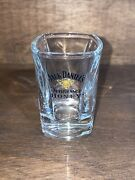 Jack Daniels Whiskey Tennessee Honey Shot Glass 1 Available Square New