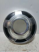 1976-87 Chevy Gmc 1/2 Ton Pickup Truck Front Wheel 4x4 Lockout 10 1/2 Hubcaps