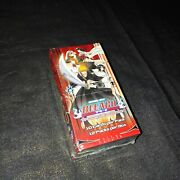 Bleach Premiere Base Set 1st Edition Booster Box New Trading Card Game Ccg Tcg