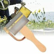 Electric Uncapping Extractor Hot Knife Bee Hive Honey Beekeeping Equipment 110v