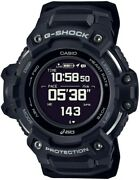 Casio Watch G-shock Gps And Heart Rate Monitor X Asics Gsr-h1000ast-1ajr Men's