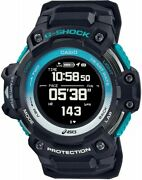 Casio Watch G-shock Gps And Heart Rate Monitor X Asics Gsr-h1000ast-1jr Men's
