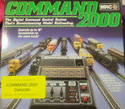 Mrc Command 2000, New In Box, Free Shipping