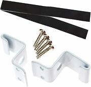 Washer And Dryer Stacking Kits For Whirlpool Duet And Epic Washer Dryer Stack Kit