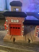 Thomas And Friends Wooden Railway Sodor Fire Department No. 36 Dept.