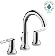 Delta 3559-mpu-dst - Bathroom Sink Faucets 8in Spacing New In Box