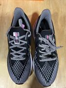 Authentic Nike Air Zoom Winflo 6 Black Lotus Pink Grey Cn2153 001 Women Size 7