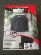 Weber Premium Grill Cover Fits Spirit Ii And Spirit 200 Series