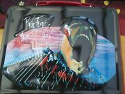Pink Floyd Official The Wall Lunch Box And Flask 2001 Ltd Edition / 5000