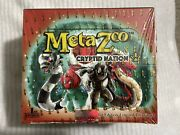 Metazoo Cryptid Nation 1st Edition Booster Box