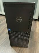 Dell Xps 8940 I7-11700 16gb Ram 512gb Ssd+1tb Hdd Wifi Integrated Graphics