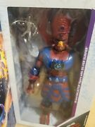 Marvel Universe Masterworks Galactus Action Figure With Silver Surfer - Works