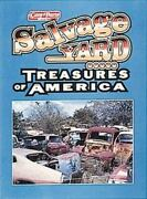 Salvage Yard Treasures Of America By Cars And Parts Staff