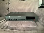 Nad 7120 Stereo Receiver Audio Amplifier - Ultra Rare Vintage Nad