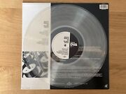 Clock Dva - White Souls In Black Suits - Clear Vinyl - Lp - Limited To 1000