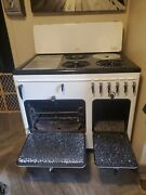 Vintage Stove By Chambers Gas Model B11
