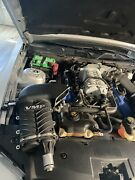 2013-2014 Ford Mustang Shelby Svt Gt 500 5.8l Supercharger Oem Used Dr3z6f066ab