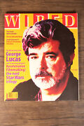 Wired Magazine - February 1997 - George Lucas