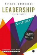 Leadership Theory And Practice By Northouse, Peter G.