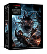The Beholder Puzzle A Dungeon And Dragons Jigsaw Puzzle Jigsaw Puzzles For
