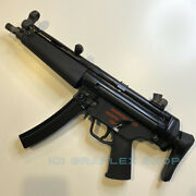 We Apache Hk Heckler And Koch Mp5 A3 A5 Clone Gbb Gbbr Airsoft Rifle - New Rare