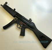 We Apache Hk Heckler And Koch Mp5 A2 A4 Clone Gbb Gbbr Airsoft Rifle - New Rare