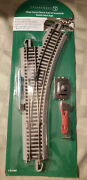 Dept 56 Village Express Electric Train Set Remote Switch Right Brand New