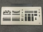 Electronic Theatre Controls Element Control Console 40 Faders 500 Channels