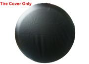 Spare Tire Cover Fit For Jeep Wrangler 14inch Size S Wheel Tire Cover O