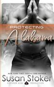 Protecting Alabama, Paperback By Stoker, Susan, Like New Used, Free Shipping ...