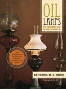 Oil Lamps Reprint, Revised Ed., Like New Used, Free Shipping In The Us