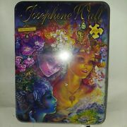 Josephine Wall Master Pieces Puzzle 1000 Pieces Factory Sealed