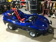 Viper Go Kart With 13hp. Electric Start Engine